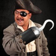Pirate Hook
